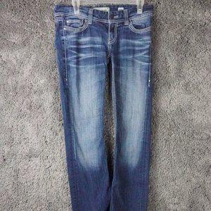 BKE stella bootcut jeans size 29x31